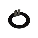 Dexter Axle Tang Washer for E-Z Lube (prior to 2002) #005-101-00
