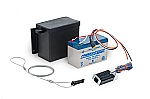 Dexter 034-285-00 Breakaway Battery and Charger Kit 9amp/hour