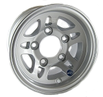 10 inch Trailer Wheels