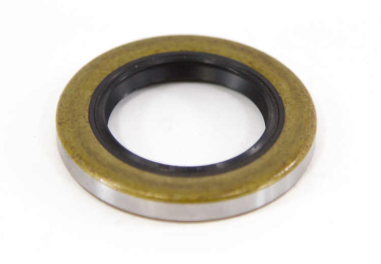 Wheel Hub Grease Seals : Trailer grease seal tb for in