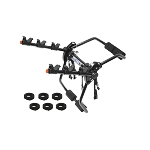 Pro Series AXIS 3, Bike Carrier, 3 Bike, Dual Arm, Trunk Mount #1370600