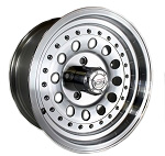 15 inch Trailer Wheels