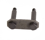 Dexter Axle Shackle Link Assembly #018-020-00