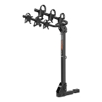 CURT Hitch Mounted Bike Rack #18033 - 3 Bikes