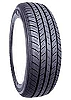 P225/55R17 Nankang Passenger N605 Toursport NS Tire