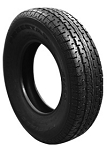ST235/85R16 Freestar Trailer Tire Load Range E, 3640 lb Capacity