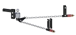 Andersen 3324 'No-Sway' Weight Distribution Hitch – 4