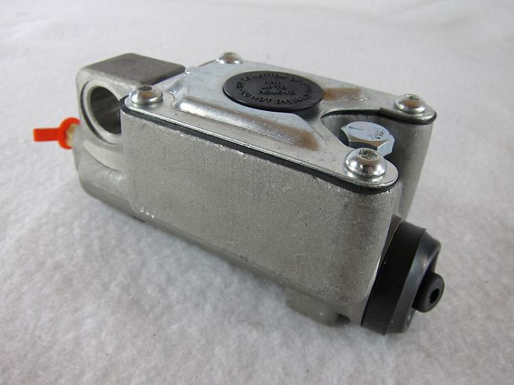 Ufp A-60 Brake Actuator Master Cylinder