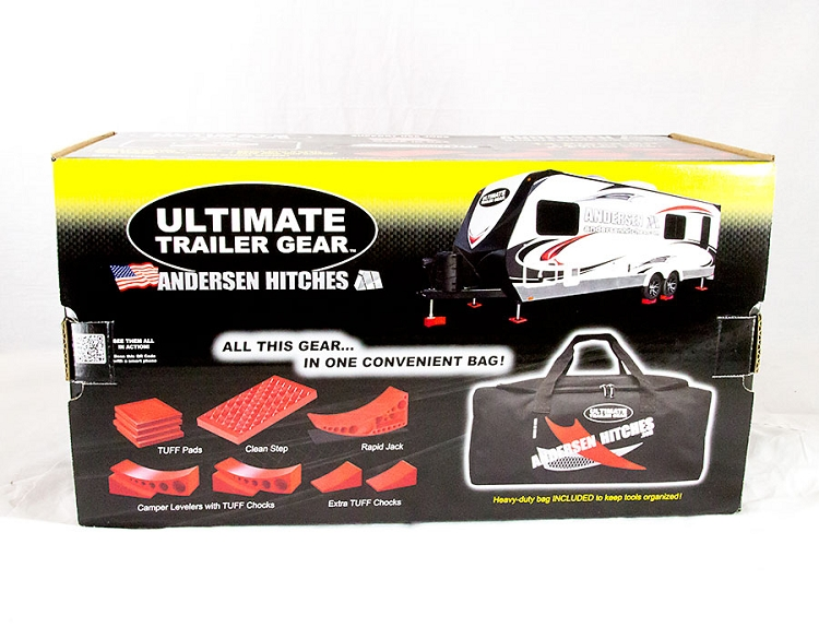 Find every shop in the world selling Andersen-3604 Camper