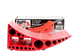 Rapid Jack, Trailer Jack/Wheel Chocks by Andersen Mfg #3620