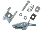 Titan/Dico Model 60 Lever Lock Coupler Kit 4358400