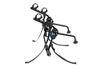 Pro Series Bike Carrier, Duette 2 Bike, Trunk Mount Rack #63139