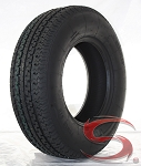 ST235/85R16 Hercules Power Trailer Tire Load Range F
