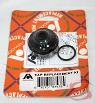 Atwood 87478 Replacement Master Cylinder Cap and Gasket
