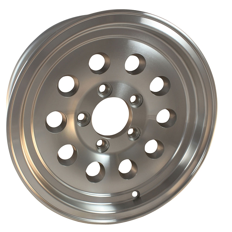17 Inch Trailer Wheels Steel And Aluminum Free Shipping Over 50