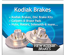 Authorized Kodiak Trailer Components Dealer