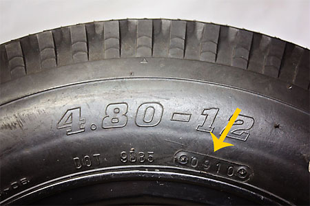 Image result for when tire was made