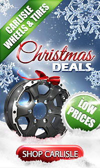Carlisle Trailer Wheels and Tires on Sale