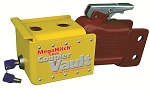 Mega Hitch Lock Universal Coupler Vault for a 2 5/16 inch Ball  #CV2516