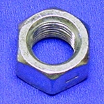 Titan Model 60 Actuator Damper Replacement Hex Nut 7/16