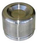 KODIAK Stainless Steel Piston - for 3500lb-6000lb Calipers #DBC-225-PISTON-SS