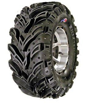 Kawasaki Bayou Tire Size