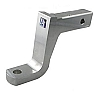 Aluminum Trailer Hitch Ballmount, 5