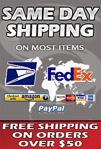 Free Shipping on trailer parts over $50