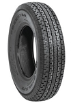 ST225/75R15 Freestar Radial Trailer Tire Load Range D