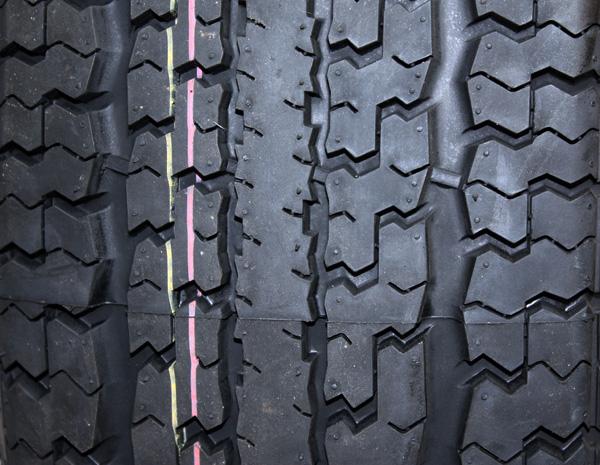 St235 80r16 Goodyear Marathon Radial Trailer Tire Load Range E
