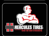 Hercules Trailer Tires