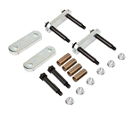 Dexter Axle K71-358-00 Heavy Duty Suspension Kit