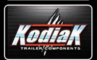 Kodiak Trailer Components