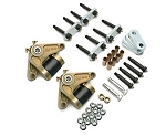 Dexter K71-652-00 E-Z Flex® Tandem Equalizer Suspension Kit #K71-652-00