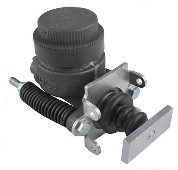 Titan Master Cylinder Assembly For Model 6 Drum Brake