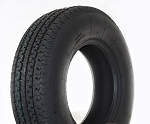 ST235/80R16 Hercules Power Trailer Tire Load Range E 3,520 lb Max Load
