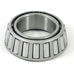 Replacement Trailer Hub Bearing - 02475