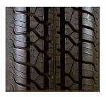 4.80 - 8 Carlisle Sport Trail Bias Ply Trailer Tire LR C 5193181