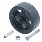 Fulton 500131 Service Kit, F2 Wide Track Wheel Replacement #500131