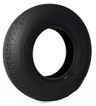 ST235/80R16 GOODYEAR Endurance Trailer Tire, Load Range E 3420 Lb Capacity 724-858-519