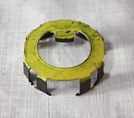 Spindle Nut Retainer for E-Z Lube (after 2002) 6-190