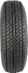 ST235/80R16 Transmaster Special Trailer Radial Tire Load Range E 3,500 Lb Load Capacity