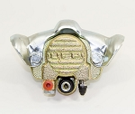 UFP DB-42 Disc Brake Caliper #36020 (Left Side)