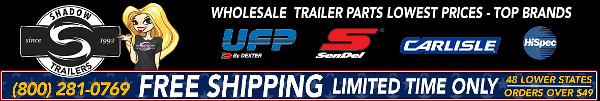 TrailerandTruckParts.com - Shadow Trailer Parts