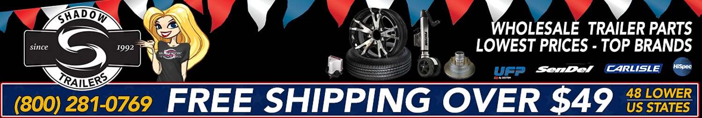 Trailer Wheels Rims Wholesale Prices Trailerandtruckparts Com