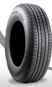 Radial & Bial Ply Trailer Tires