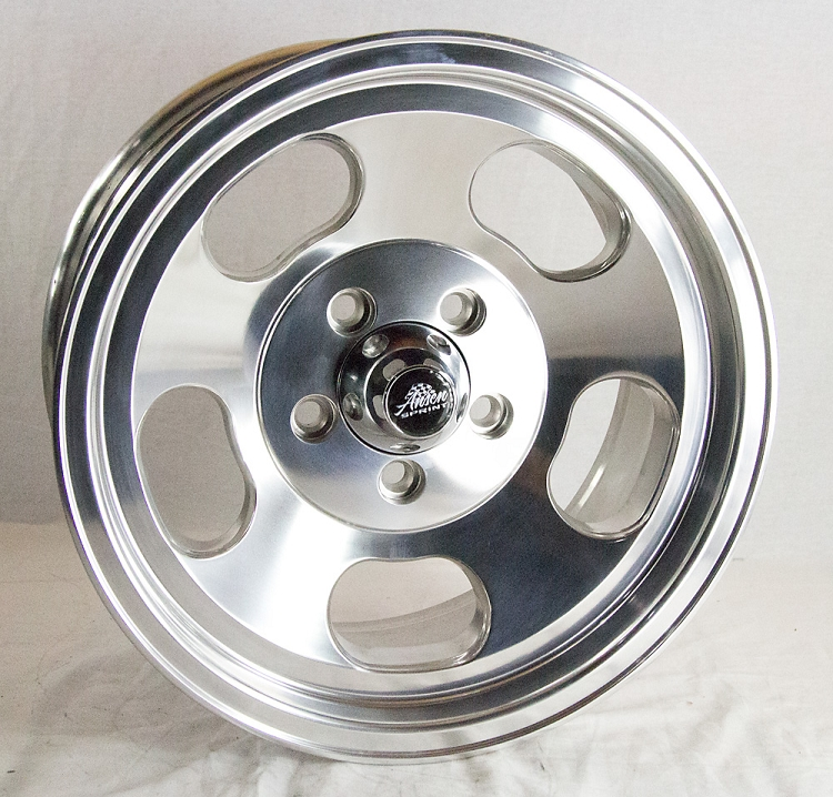 15x7 American Racing VN69 Ansen Sprint Wheel, 5 on 4.50 ...