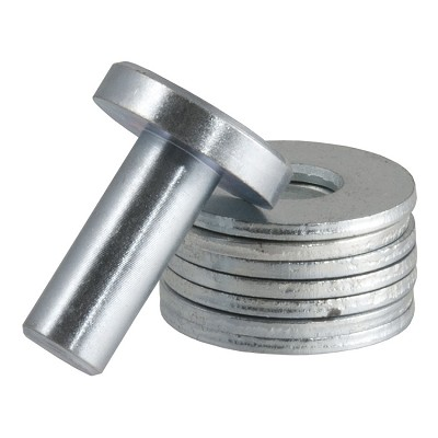CURT Weight Distribution Rivet, Round Bar #17114