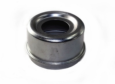 Grease Cap 2.44 in  OD Drive In EZ Lube 21-42-1