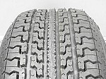ST 205/75R15 Radial Super Trail Brand Trailer Tire